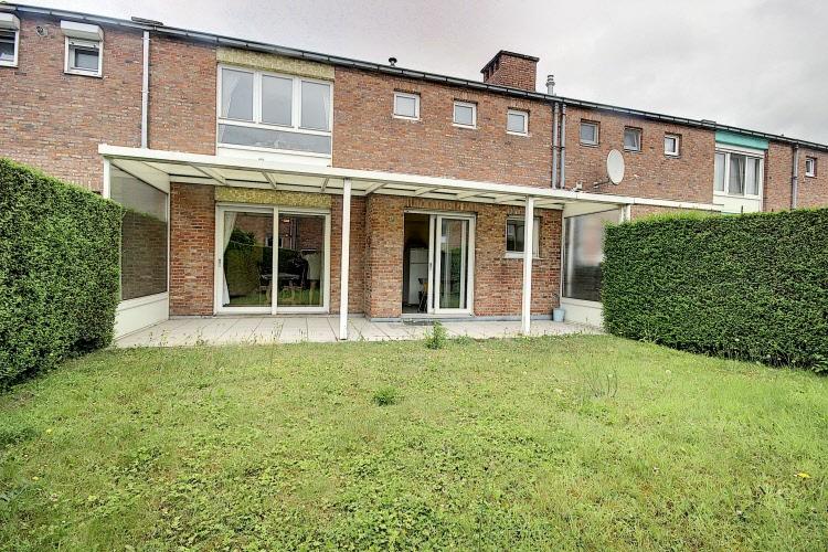Maison Unifamiliale De 340 M 6 Chambres A Vendre A 1030 Schaerbeek
