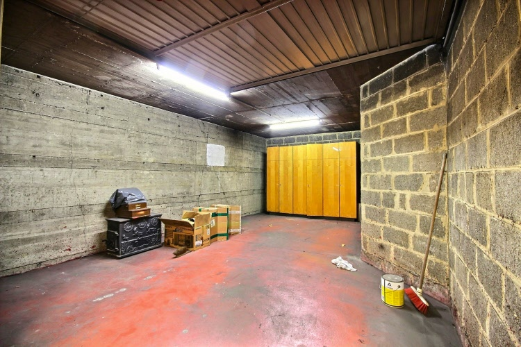 Appartement 2 chambres de 124 m vendre 1080 bruxelles - Garage millenium ville la grand ...
